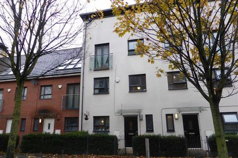 4 bedroom townhouse for sale - Broughton Lane, New Broughton, Salford