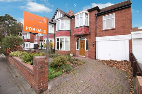 4 bedroom house for sale - Great North Road, Brunton Park, Newcastle Upon Tyne