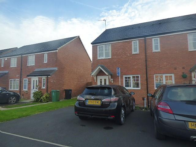 2 Bedrooms House for sale in Glossop Close, Warrington