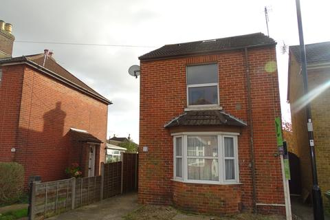 2 bedroom detached house for sale - Nelson Road, Freemantle , Southampton