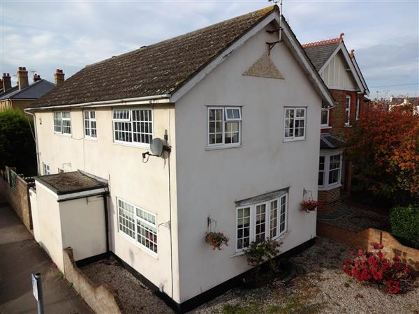 5 Bedrooms Detached House for sale in Rosebery Road, Chelmsford