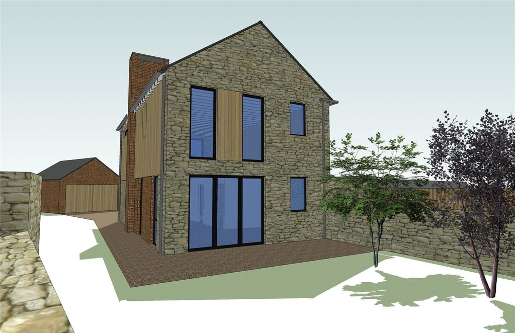 Plot Commercial for sale in The Butts, Colyton, Devon