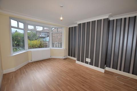 3 bedroom semi-detached house to rent - Bournelea Avenue, Burnage