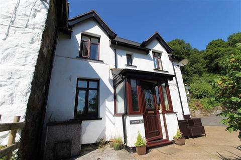 2 bedroom cottage for sale - Tanrallt, Capel Curig