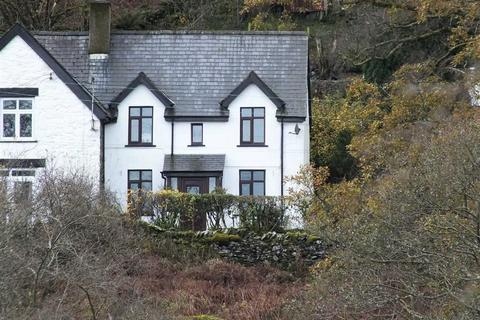 2 bedroom cottage for sale - Tanrallt, Capel Curig