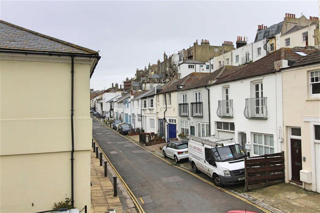 1 Bedroom Apartment Flat for sale in Brunswick St. West, Hove, East Sussex