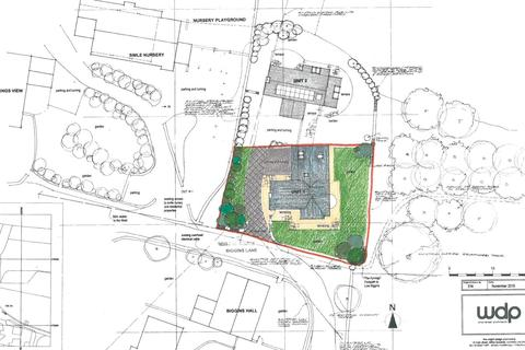 Land for sale - Building Plot, Unit 1, High Biggins, LA6 2NP