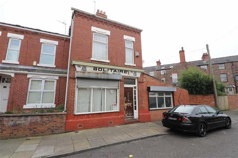 2 bedroom end of terrace house for sale - Walter Street, Old Trafford, Trafford, M16