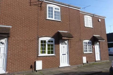2 bedroom townhouse to rent - Regent Street, Oadby, Leicester