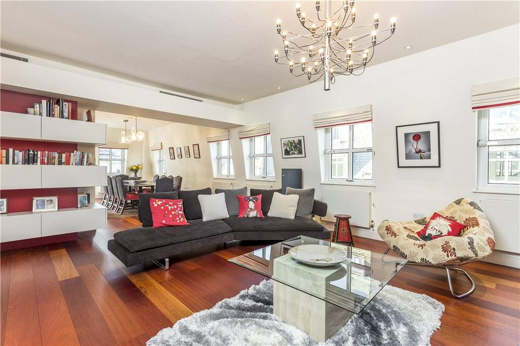 2 Bedrooms Flat for sale in Jermyn Street, London, SW1Y