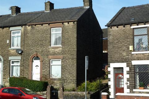 2 bedroom end of terrace house for sale - Oldham Road, Springhead, Saddleworth, OL4