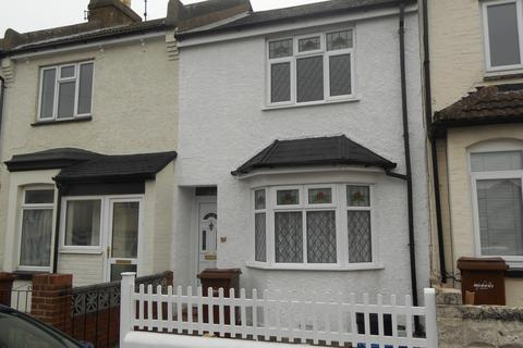 2 bedroom terraced house to rent - Adelaide Road, Gillingham ME7