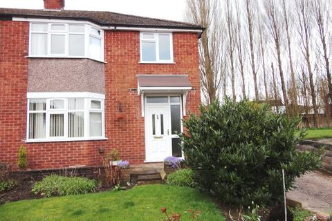 3 bedroom semi-detached house to rent - Cookson Avenue, Dresden
