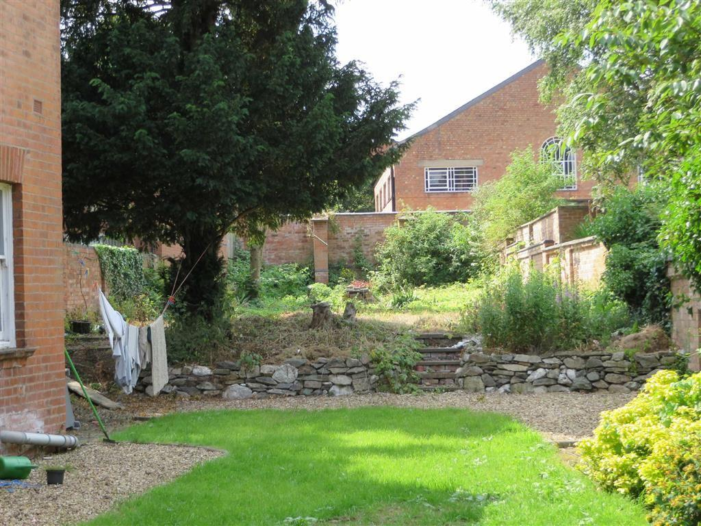 Land Commercial for sale in St. James's Road, Leicester