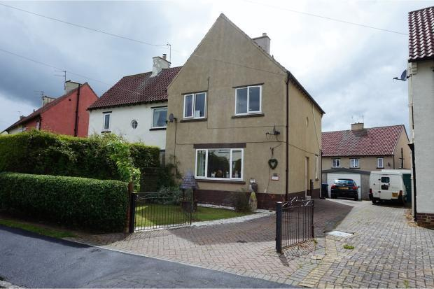 3 Bedrooms Semi Detached House for sale in Marwood Drive, Barnard Castle