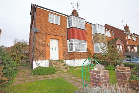 4 bedroom semi-detached house to rent - Dale Crescent, Patcham, Brighton