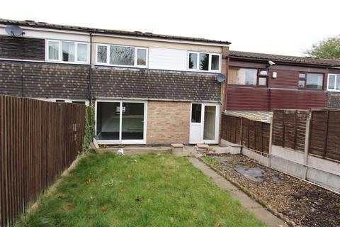 3 bedroom terraced house to rent - Woodlands Way, Chelmsley Wood