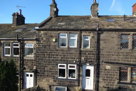 1 bedroom terraced house to rent - Back Lane, Horsforth