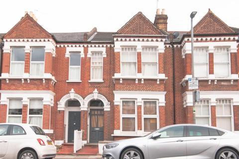 2 bedroom maisonette to rent - Marney Road, Clapham, LONDON, SW11