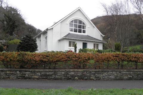 3 bedroom detached house for sale - Capel Saron, Friog, LL38