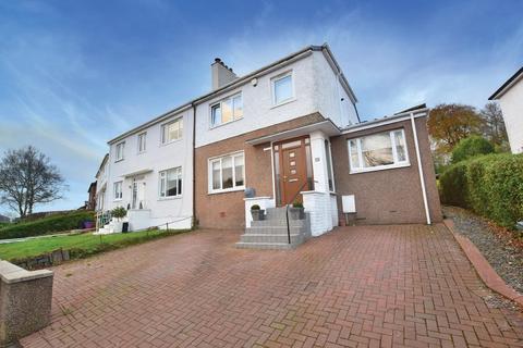 4 bedroom semi-detached house for sale - 47 Milverton Avenue, Bearsden, G61 4BG
