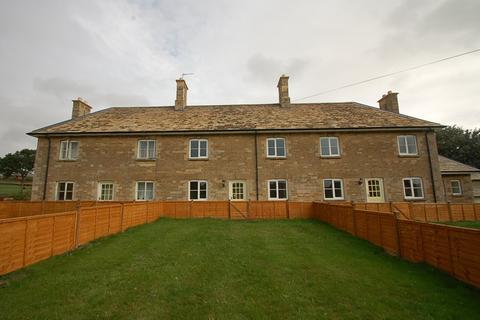 3 bedroom terraced house to rent - Kirby Lane, Deene, Nr Corby, NN17