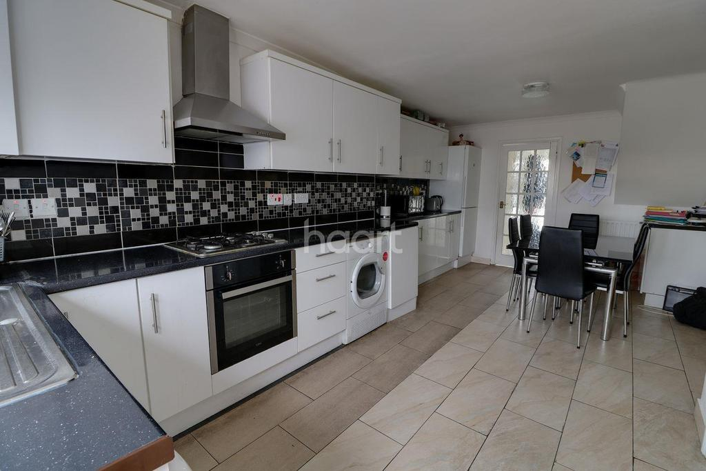 4 Bedrooms Terraced House for sale in Barrowfield Close, Edmonton, N9