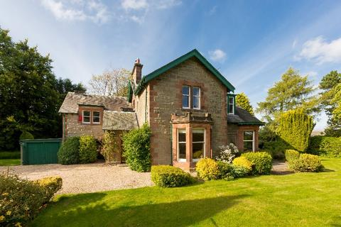 5 bedroom detached house to rent - Lanark Road West, Balerno, Edinburgh, EH14 7AJ