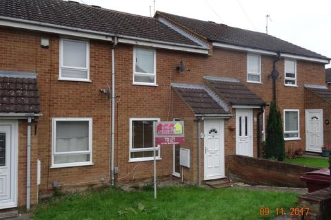 2 bedroom house to rent - Tuscan Close, Tilehurst, Reading