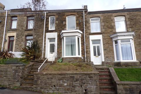 3 bedroom terraced house to rent - , Cwmbwrla