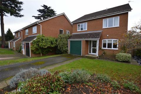 4 bedroom detached house to rent - Bexley Court, Reading