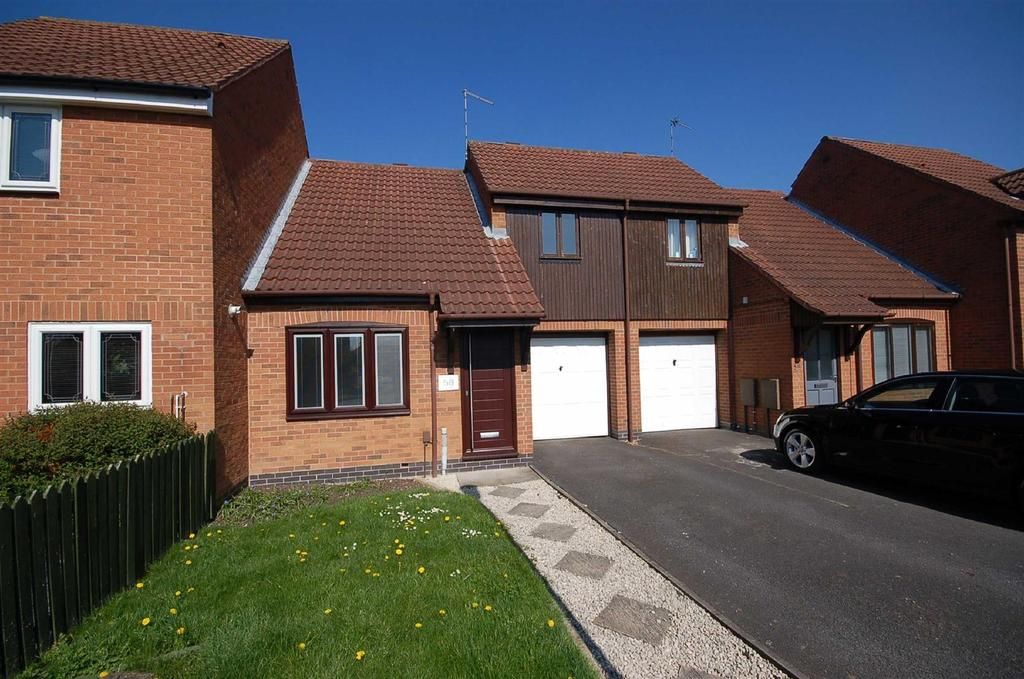 2 Bedrooms Town House for sale in Herons Court, West Bridgford, Nottingham