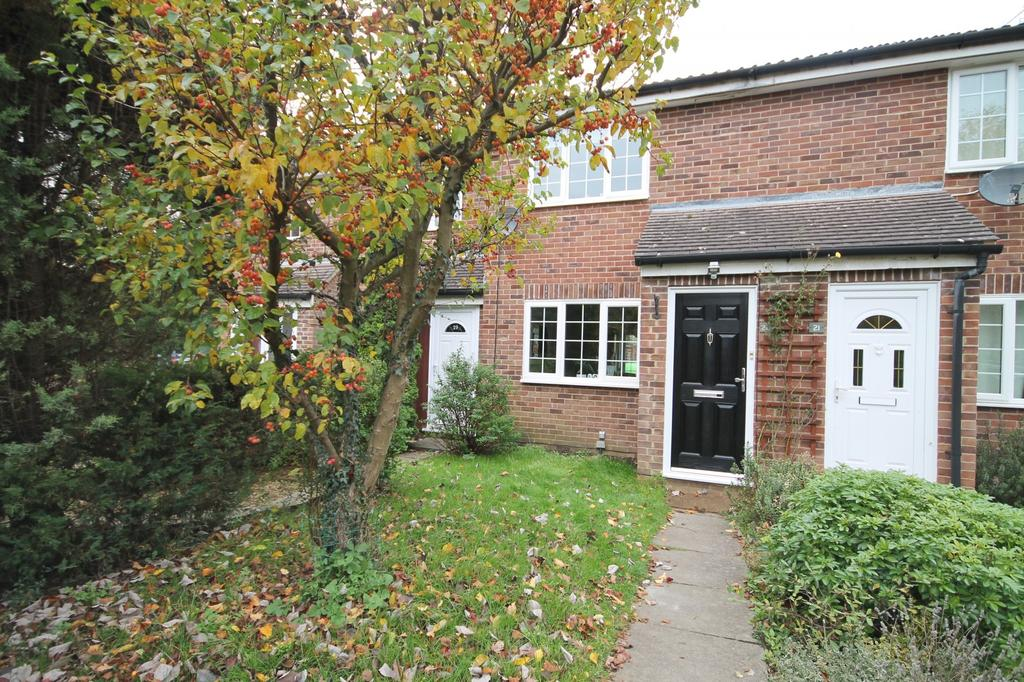 2 Bedrooms House for sale in Birchwood, Chineham