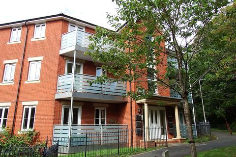 2 bedroom flat to rent - Dart Walk, Exeter EX2