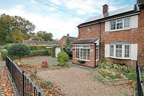 2 bedroom end of terrace house for sale - Coleman Road, Leicester