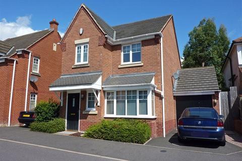 3 bedroom detached house to rent - Broomfield Road, Erdington