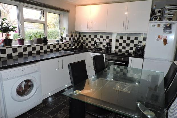2 Bedrooms Flat for sale in Melbourne Road, Stapleford, Nottingham, NG9