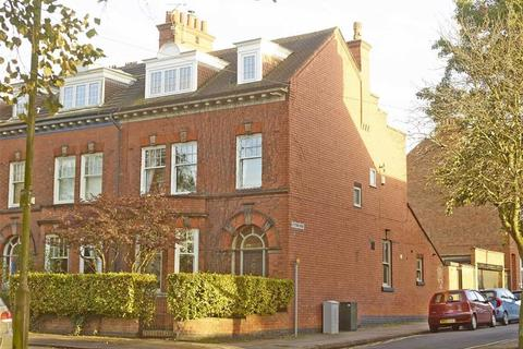 Properties For Sale Clarendon Park Leicester
