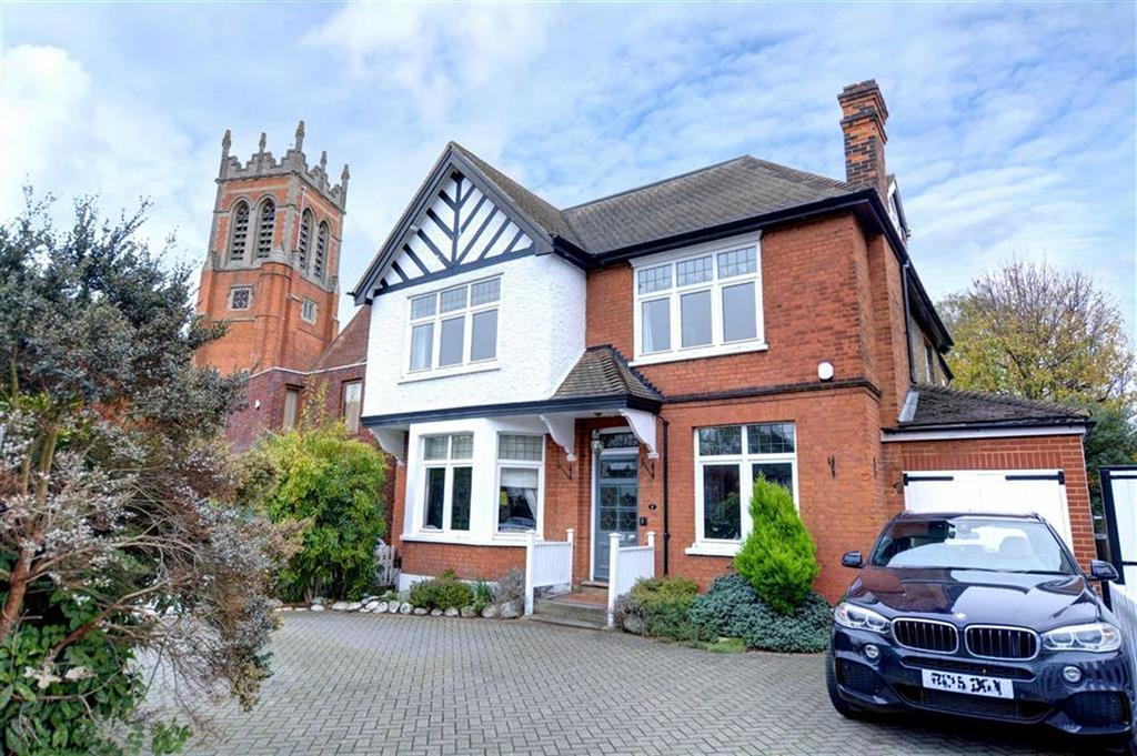 6 Bedrooms Detached House for sale in Hayes Road, Bromley, Kent