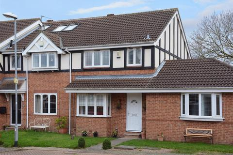 3 bedroom terraced house for sale - Lakeside Chase, Rawdon
