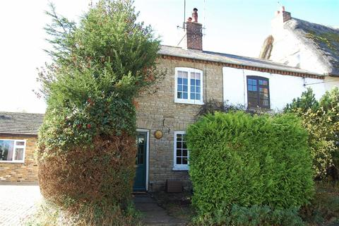 2 bedroom cottage to rent - Blackwell End, Potterspury