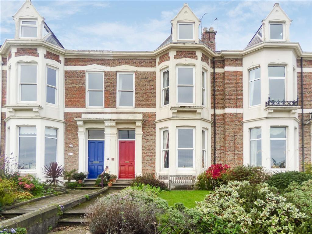 6 Bedrooms Terraced House for sale in Beverley Terrace, Cullercoats