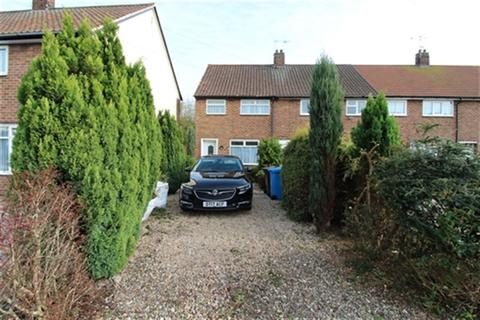 3 bedroom house to rent - Rosedale Grove, Spring Bank West, Hull