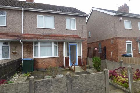 3 bedroom end of terrace house for sale - Wyken Avenue, Coventry