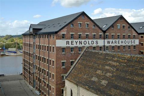 2 bedroom apartment for sale - Double Reynolds, The Docks, Gloucester