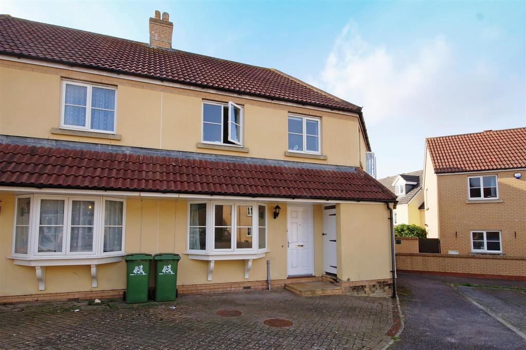 2 Bedrooms Ground Flat for sale in Kimberley Park, Northam, Bideford