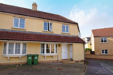 2 bedroom ground floor flat for sale - Kimberley Park, Northam, Bideford