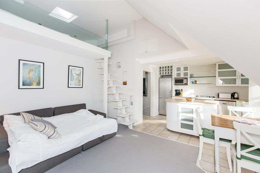 1 Bedroom Flat for sale in Ladbroke Gardens, Notting Hill, W11