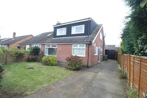 4 bedroom semi-detached house to rent - KEY WAY, FULFORD, YORK, YO19 4QS