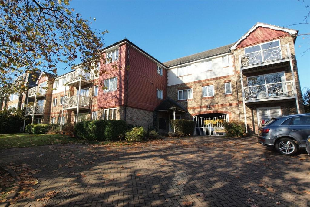 2 Bedrooms Flat for sale in 80 Westmoreland Road, Bromley, Kent